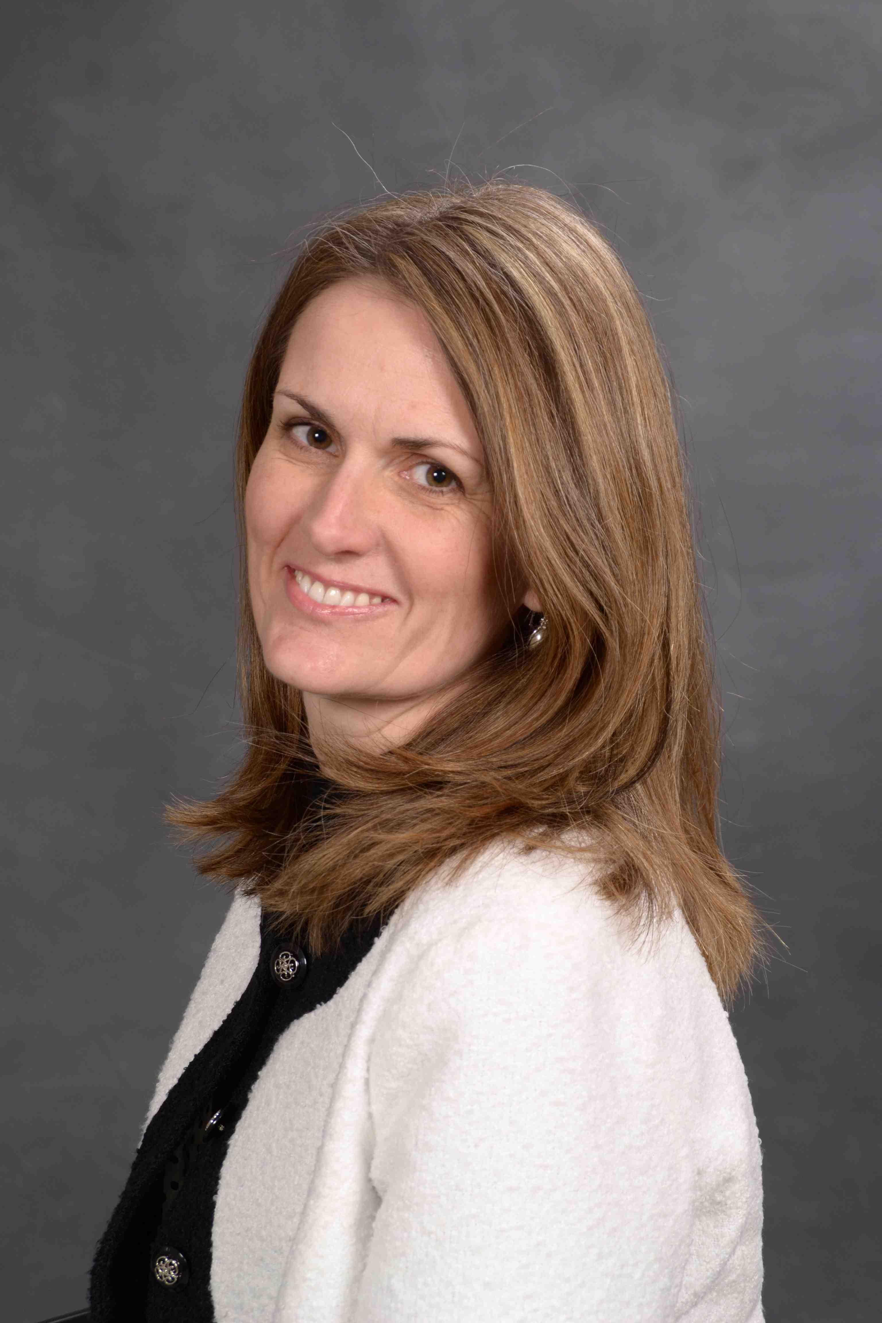 Rebecca Clark, C.A.