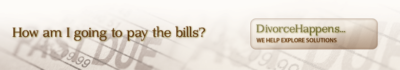 How am I going to pay the bills?